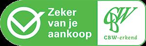 CBW Keurmerk - Stoffeerderij Van Viegen